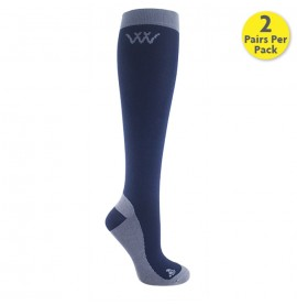 Woofwear Competition Sock: Pack of 2