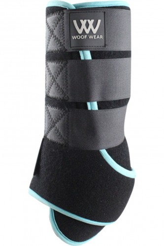 Polar Ice Boots by Woof Wear