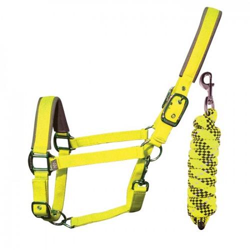 Woof Wear Headcollar & Lead Rope image #