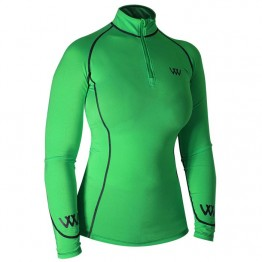 Woof Wear Colour Fusion Performance Riding Shirts