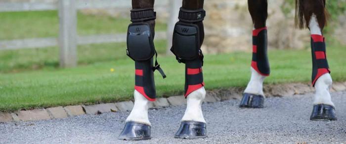 Smart Knee Boot image #