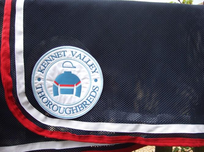Kennet Valley Thorougbreds Superior Mesh Sheet