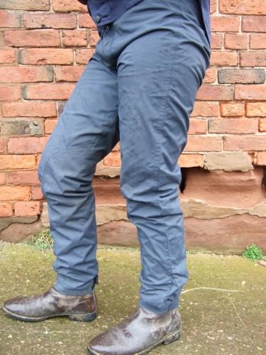 Ornella Prosperi Over Trousers