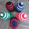 Superior hooped lycras- Black/Red, Dark Blue/Light Blue, Red/White, Dark Blue/Red, Emerald Green/White