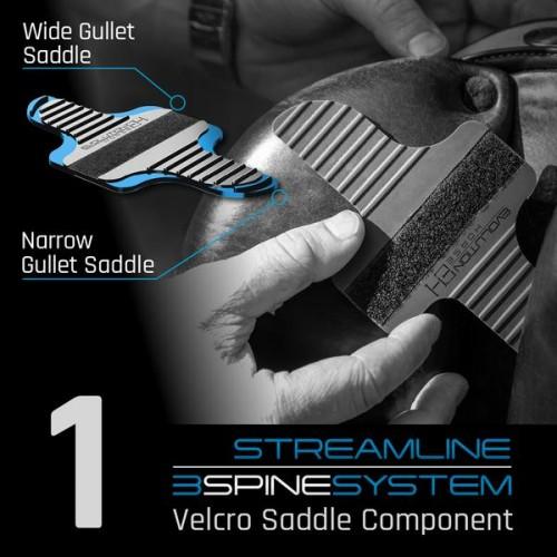 Dressage Streamline 3 Spine image #