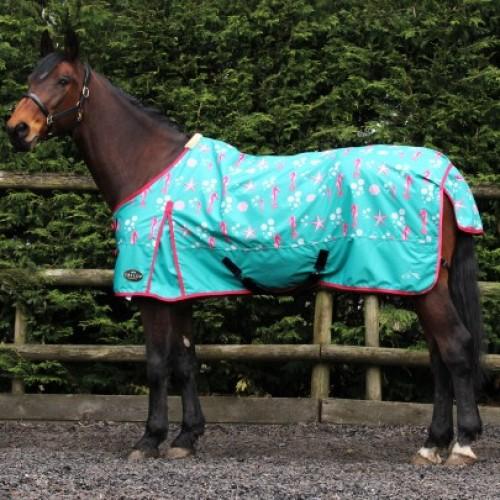 Sea-Horse Lightweight Turnout image #