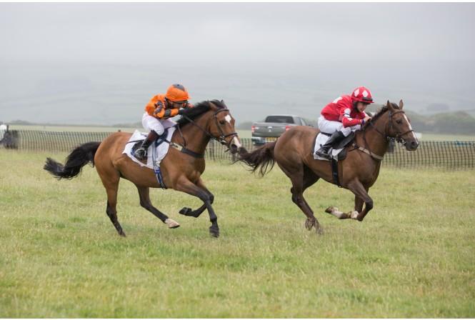 138cm Pony Race Final 2019