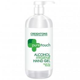 Hand Hygiene Gel 1 Litre