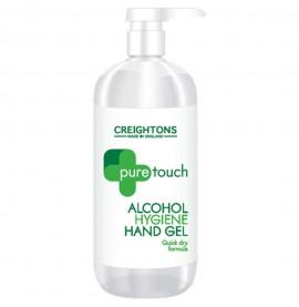 1 Litre Hand Hygiene Gel