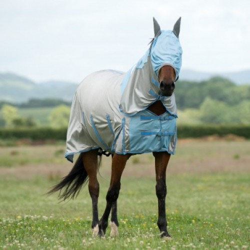 All In One Fly Rug by Gallop