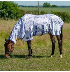 Fly Rug Bees & Butterflies All in One Combo by Gallop