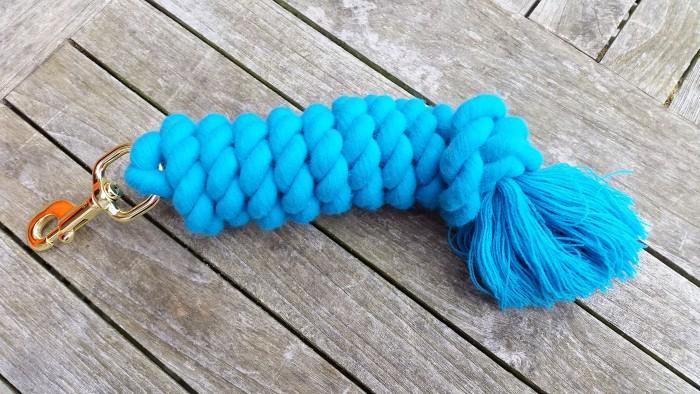 Kingfisher British Made Lead Rope