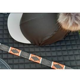 Estribos Bespoke Polo Belt
