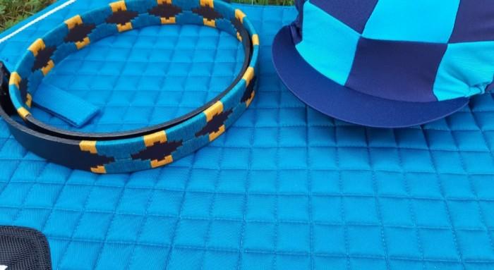 Estribos Bespoke Polo Belt image #