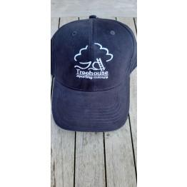 Treehouse Baseball Cap