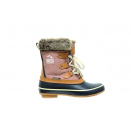 Mont Blanc Hy Short Winter Boots