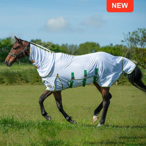Gallop Fly Mesh Combo Rug image #