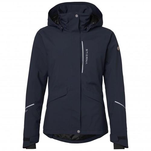 Stierna Stella Winter Jacket - Navy image #