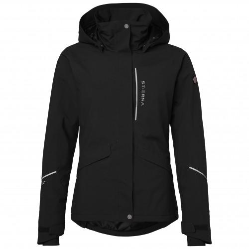 Stierna Stella Winter Jacket - Black image #