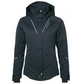 Stella Winter Jacket in Navy