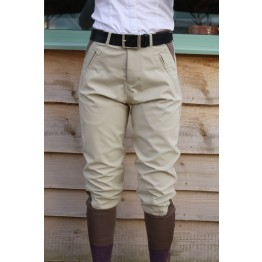 Ri-Dry Hunting Breeches
