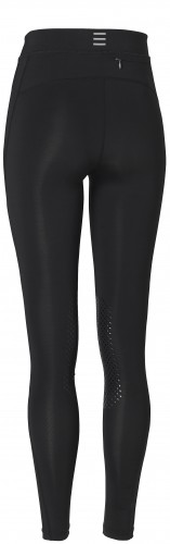Nova Compression Tights Black