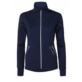 Andromeda Fleece Jacket by Stierna