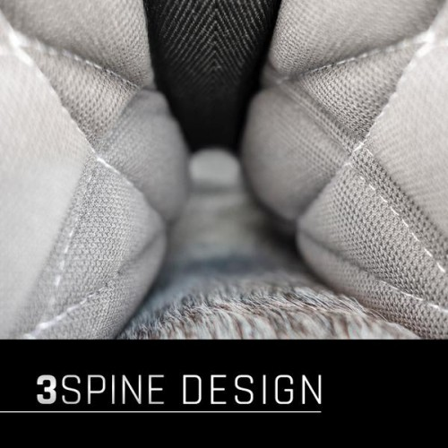 Close Contact Streamline 3 Spine - Evolution Horse image #