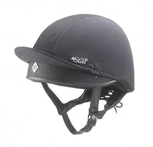 Charles Owen 4 Star Helmet image #