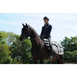 Riding Rug Zebra by Bucas