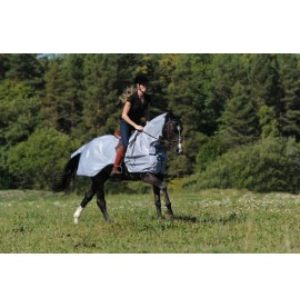 Buzz-Off Riding Fly Protection by Bucas