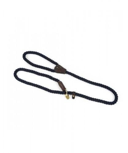 Digby & Fox Rope Slip Dog Lead image #