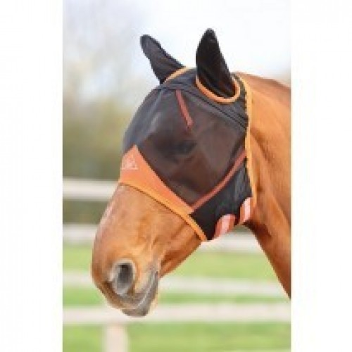 Fly Mask with airsteam ears