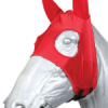 Race Hood No Cups - Red