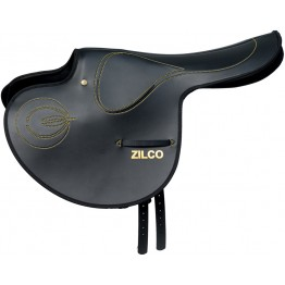 Zilco Race Exercise Full Tree Saddle