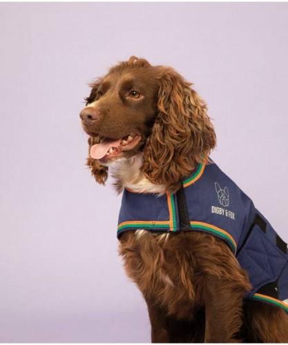 Digby & Fox Waterproof Dog Coat image #