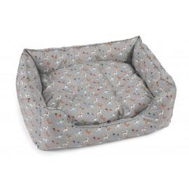 Digby & Fox Luxury Dog Bed