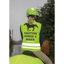 Equi-Flector Safety Vest