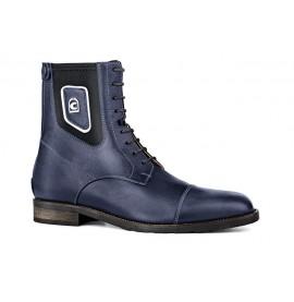 Blue Paddock Boot