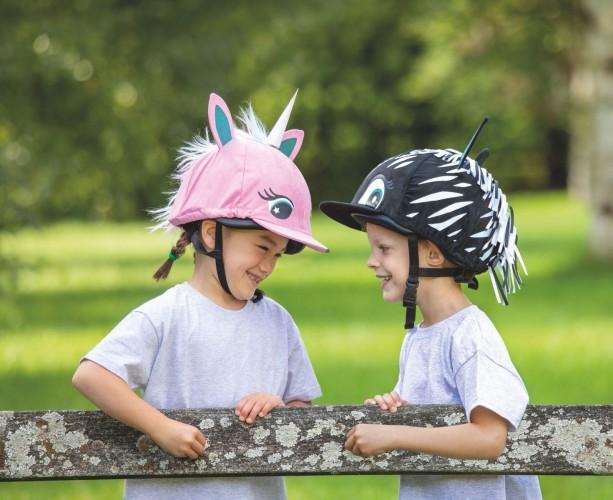Animal Hat Cover - Unicorn image #