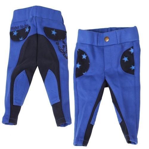 QHP Breeches Junior Mickey image #
