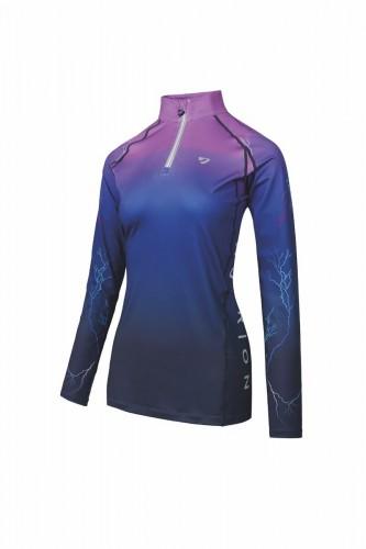Aubrion Hyde Park Ladies XC Shirt SS21 image #