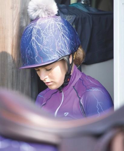 Aubrion Hyde Park Hat Cover SS21 image #