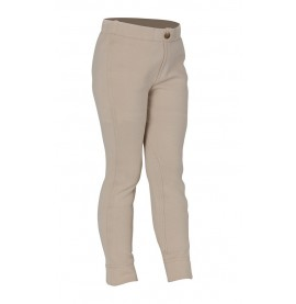 Beige Childrens Jodhpurs
