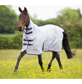 Tempest Original Combo Fly Rug by Shires Equestrian 9322