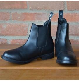 Durham Leather Jodhpur Boots