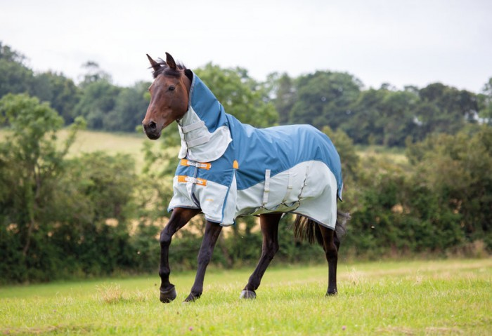 Highlander Plus Waterproof Fly Rug image #