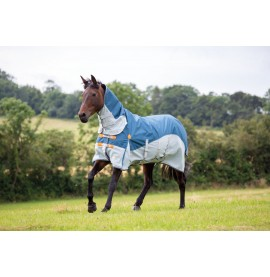 Highlander Plus Waterproof Fly Rug