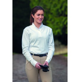 Ladies Shires Stock Shirt