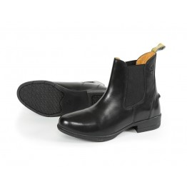 Moretta Lucilla Leather Jodhpur Boot Child